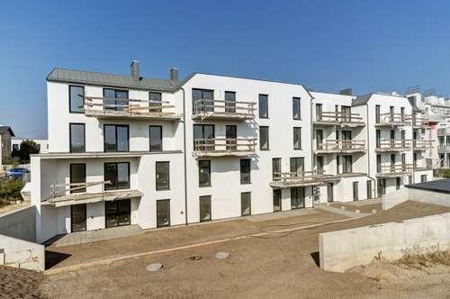 Eigentumswohnung in bester Wohnlage von Gerasdorf - Top 4, Stiege 2