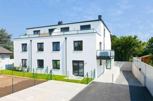 Moderne Mietwohnungen in ruhiger Siedlungslage von Deutsch-Wagram - Top 7