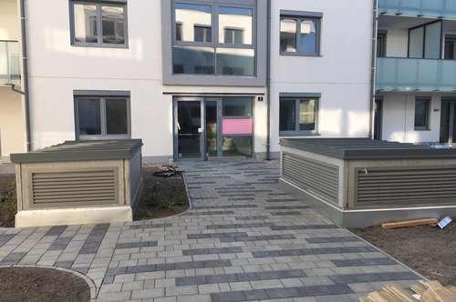 Neubauwohnung in sehr guter Lage von Wolkersdorf - Withalmstraße 9/1A/13