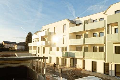 Eigentumswohnung in bester Wohnlage von Gerasdorf - Top 4, Stiege 1