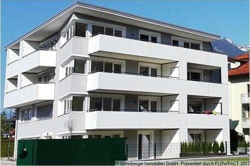 Wohnung mit ca. 38 m² mit Balkon nahe des Stadtzentrums von Kufstein und der Fachhochschule zu vermieten