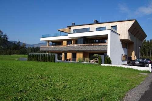 Exklusive Wohnung direkt am Golfplatz/Langlaufloipe von Westendorf zu vermieten