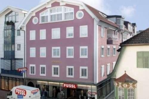 Wohnung 103 m² mitten im Stadtzentrum von Kufstein