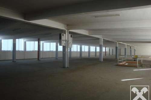 Lagerhalle in Straßwalchen zu vermieten