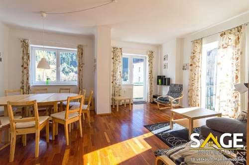 3 Zimmer Komfort Appartement im Zentrum von Bad Gastein