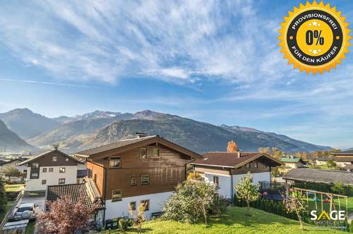 !!!Provisionsfrei!!! Modernes energieeffizientes Einfamilienhaus mit Aussicht!