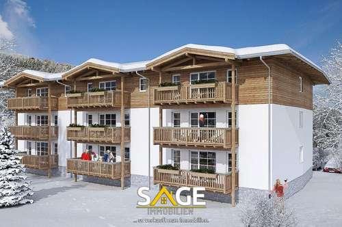 Sichern Sie sich dieses Investmentobjekt in Bad Hofgastein!