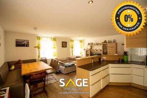 Schöner Wohnen! Moderne Wohnung perfekt für Kleinfamilien!