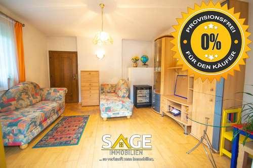 Komfortable und ruhige Wohnung in Taxenbach!