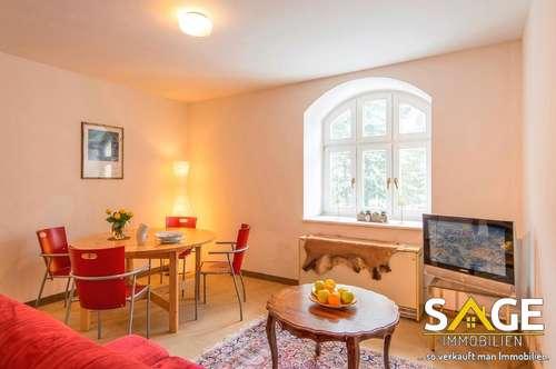 Elegante Maisonette mit Zweitwohnsitzwidmung in Bad Gastein