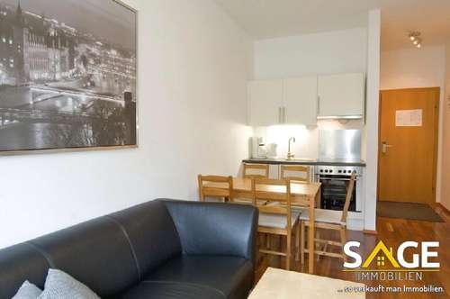 Wohnen im Zentrum von Bad Gastein - 3 Zimmer - Appartement mit 40m²