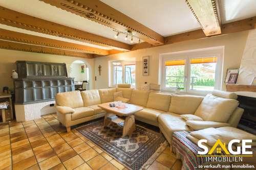 Schmuckes Einfamilienhaus in Kirchdorf in Tirol! 300 Meter zum nächsten Skilift!
