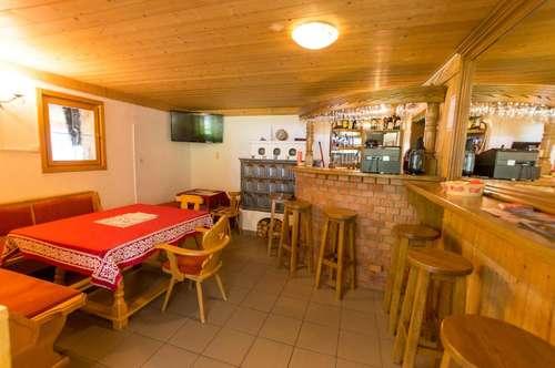 Große Frühstückspension in Hollersbach sucht neue Besitzer!