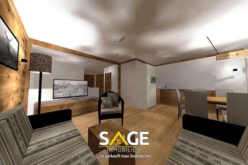 Jetzt Appartement sichern - mit garantierter Rendite von 4,5% pro Jahr und für die ersten Käufer das Möbelpaket gratis!