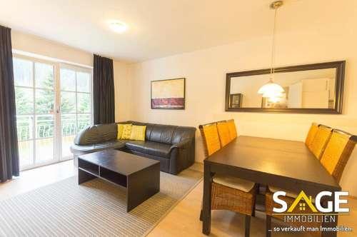 3 Zimmer 60m² mit Tiefgarage! Luxus über den Dächern von Bad Gastein