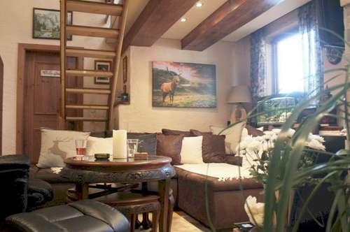 Wohnung mit Charakter, touristische Vermietung möglich!