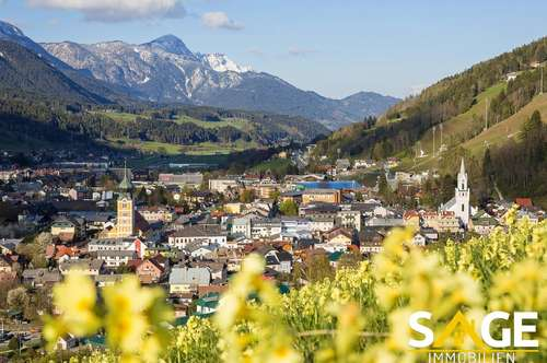 Hotelprojekt in Wachstumssparte in der 4-Berge-Skiregion Schladming!