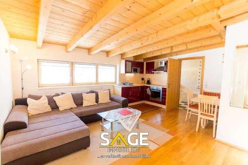 Schmuckes, kleines Appartementhaus in Bramberg!