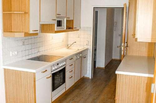 Moderne und großzügige Mietwohnung in beliebter Lage von Schüttdorf!