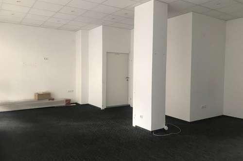 Platz für Ihr neues Büro, Geschäft oder auch Ordination... in sehr guter Lage!