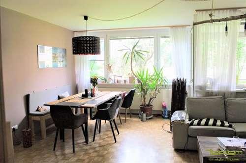 Entzückende 2 Zimmerwohnung in Maxglan!