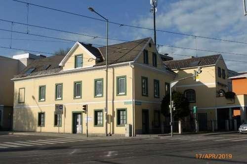 Oberste Mansardenwohnung in Waltendorf/St.Peter