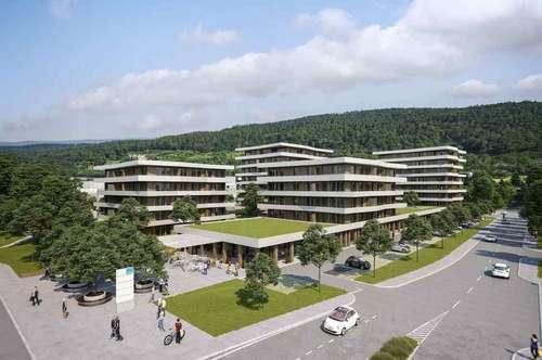 3-Zimmer Wohnung in Uninähe!