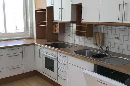 Großzügige 3 Zimmer Wohnung in Uninähe