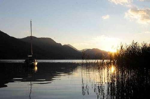 Traumhafte 2-Zi-wohnung im 6. OG in See- und Uninähe