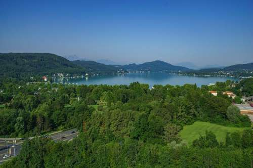 Top Penthouse in Wörthersee Nähe