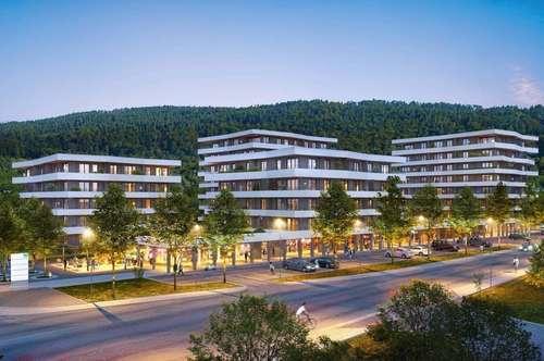 Top Penthouse im 7. Stock im Westen von Klagenfurt