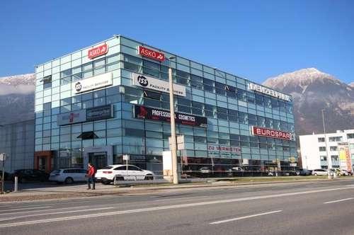 Büroflächen mit 191 m2 im DENZELPARK