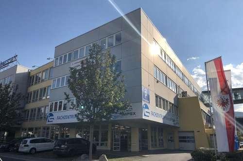 Top Verkaufsstandort im Osten von Innsbruck