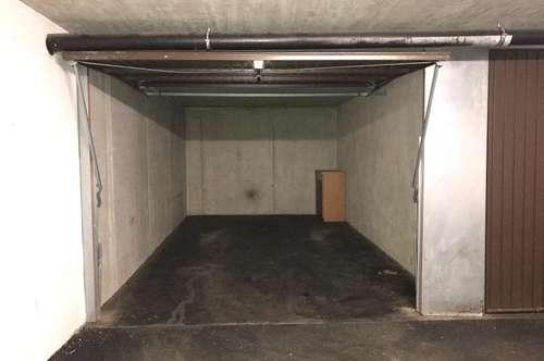 Garagenbox in Innsbruck / Höttinger Au