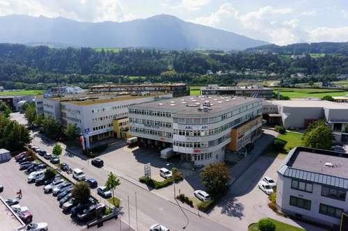 Große Büroräume zur individuellen Nutzung