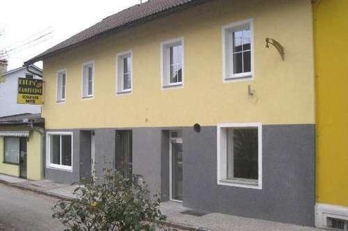 Geräumiges,generalsaniertes Wohn- und Geschäftshaus