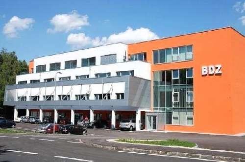 Neu errichtete, moderne Büroräume- in verschiedenen Größen