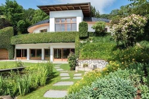 Außergewöhnliches, exquisites Anwesen in Aussichtslage