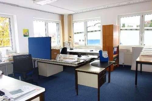 Moderne, helle, barrierefreie Büro- oder Praxisflächen in Zentrumsnähe