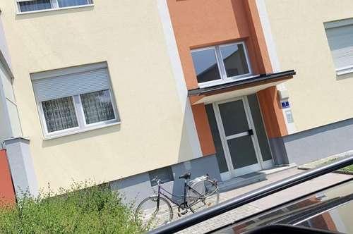 Schöne Sonnige 2 Zimmer Mietwohnung in Straßhof zu vermieten...