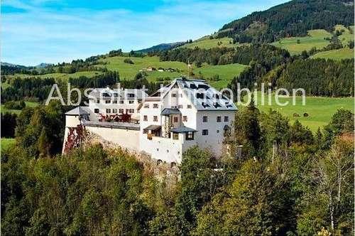 Komplett renovierte Eigentumswohnung, 53 m² Wfl., 1 SZ , zentrale Lage in Mittersill! Hauptwohnsitz!