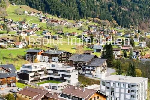 Attraktive Appartements in Apart-Hotel, 1 SZ, Restaurant, Welnessbereich! In St. Gallenkirch/Vbg.!