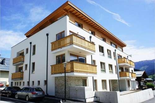 Schönes, modernes 3-Zimmer-Appartement im Zentrum von Zell/See! 400 m zum Skilift, tour. Vermietung!
