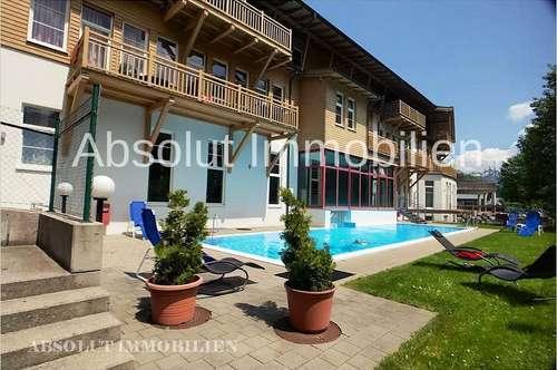 Schönes 5-Zimmer Appartement in Viehhofen! In unmittelbarer Nähe d. neuen Skilift´s nach Zell am See