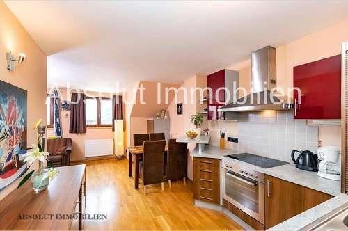 Gute Investitionsmöglichkeit: 1-Zimmer-Wohnungen in zentraler Lage in Zell am See. Top Vermietung!