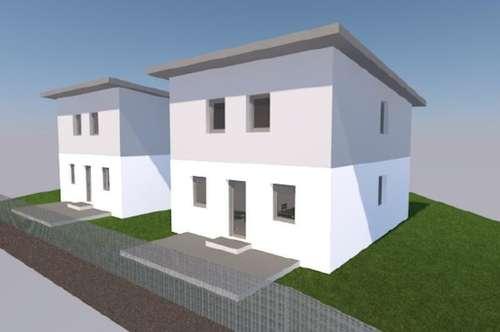 ++ NEUBAU ++ Einfamilienwohnhäuser in Teichnähe