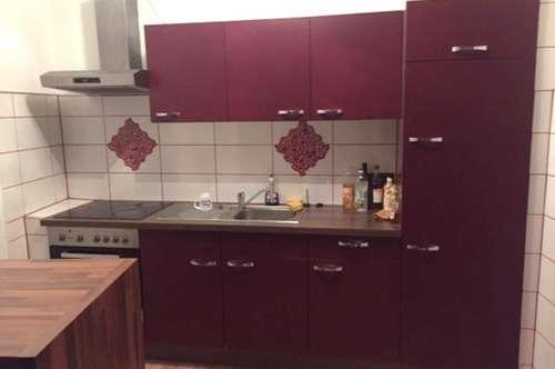Mietwohnung mit ca. 57 m² und möblierter Küche in der Kirchengasse