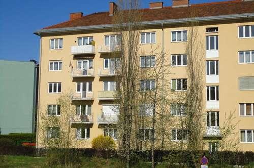 Mietwohnung in der Schmittstrasse