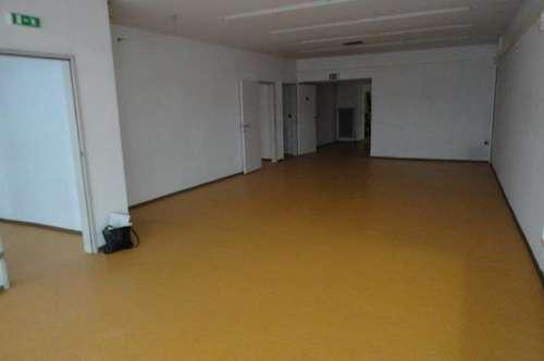Geschäftslokal im Zentrum von Knittelfeld