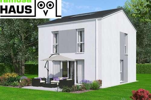 Ziegelmassives Einfamilienhaus mit Vollunterkellerung und Traumgarten (Eigengrund). Provisionsfrei!